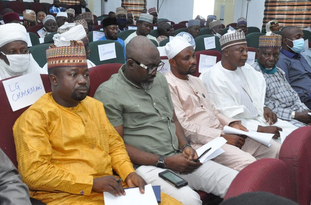 CRITICAL STAKEHOLDERS IN NIGER STATE APPEAL FOR FEDERAL GOVERNMENT'S URGENT ATTENTION IN INFRASTRUCTURAL AND SECURITY CHALLENGES