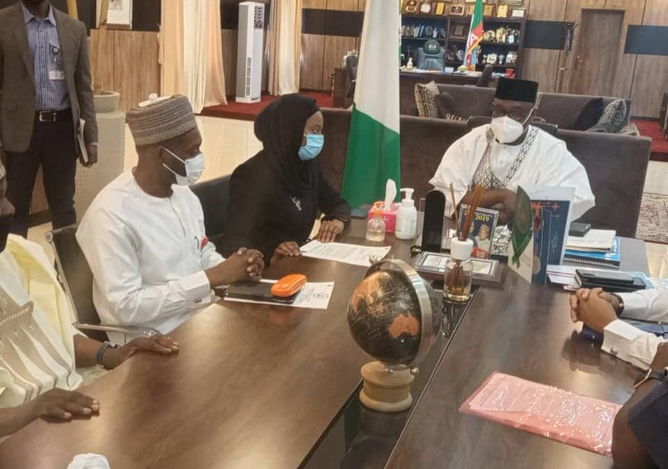 NIGER GOVERNOR SETS UP THREE MAN COMMITTEE TO INVESTIGATE SUSPENDED SHIRORO COUNCIL CHAIRMAN