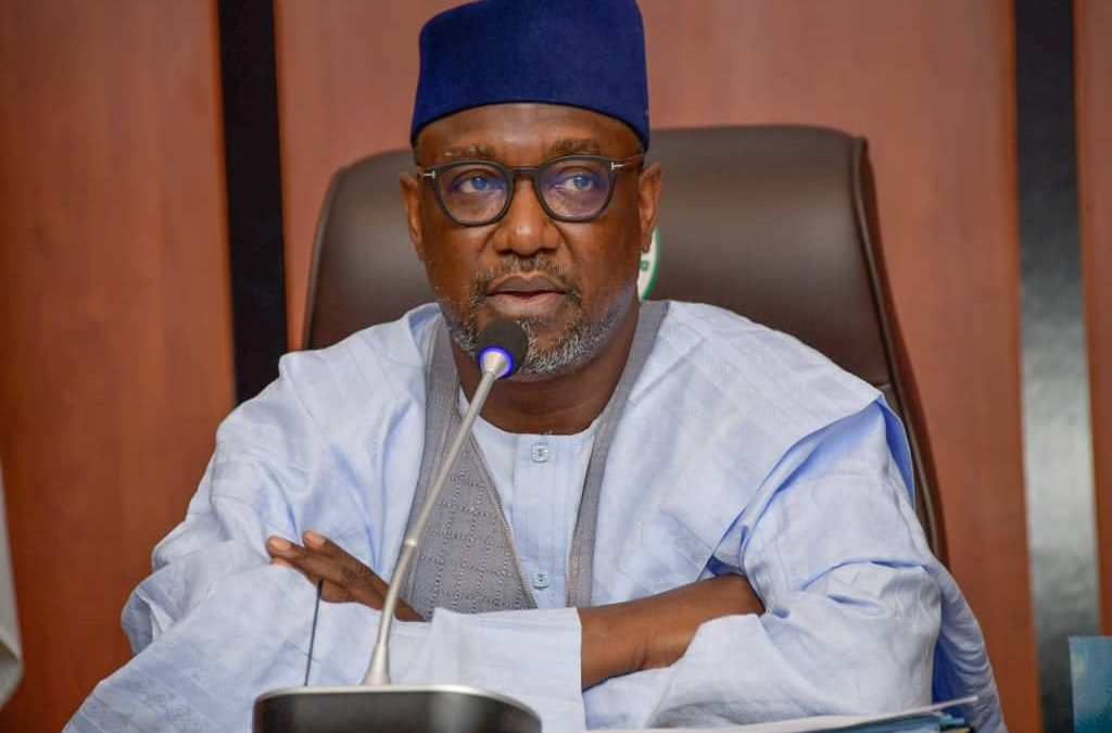 GOVERNOR ABUBAKAR SANI BELLO DIRECTS NSEMA TO PROVIDE MORE RELIEF MATERIALS TO IDPs