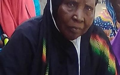 NIGER GOVERNOR CONDOLES HoS OVER MOTHER's DEATH