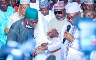 NIGER STATE GOVERNMENT SAYS TEACHERS ARE IMMEASURABLE TOOL FOR NATION-BUILDING